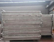 Ponteggio in alluminio Argo plus 4 campate - ponteggi